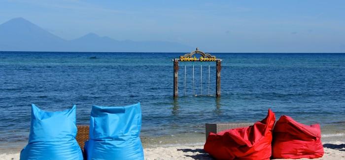 STYLISHguide: GILI ISLANDS/Indonezja