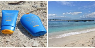 Technologię WET FORCE najbardziej doceniliśmy nurkując w poszukiwaniu kolorowych rybek i olbrzymich żółwi na Gili Islands.