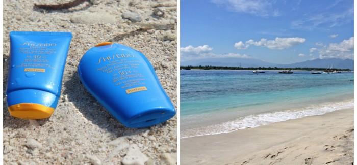 STYLISHproduct: Krem i emulsja Shiseido Expert Sun Aging Protection