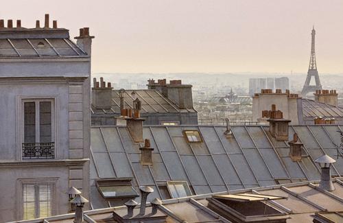 Niskobudżetowy wyjazd do Paryża
