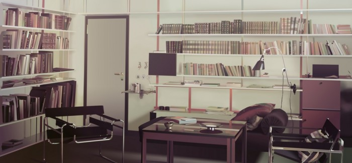 Wystawa The Bauhaus #itsalldesign