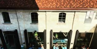 Fondazione Prada Bar Luce 2