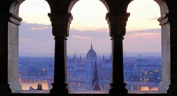 5 powodów, dla których zakochasz się w Budapeszcie
