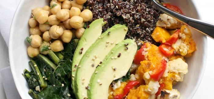 INTOtaste: Quinoa czyli komosa ryżowa