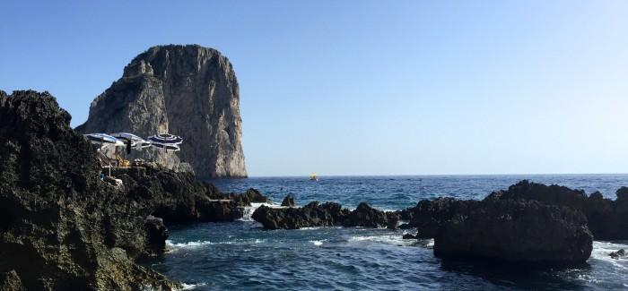 STYLISHplace: La Fontelina/Capri