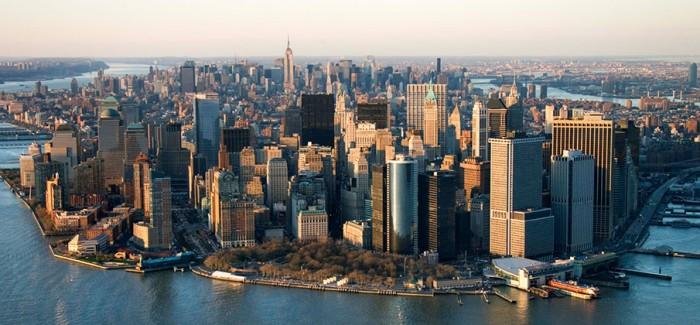 Mój Nowy Jork cz.1 – książka na weekend