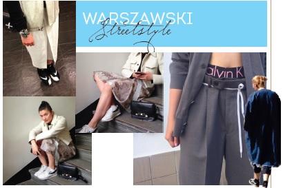 Warszawski Street Style – rozmowa z Eweliną Gralak
