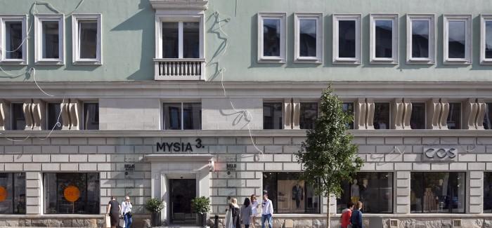 MYSIA3 – inspirujące miejsce na zakup świątecznych prezentów
