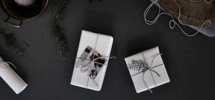 STYLISH GIFT czyli świąteczne prezenty cz.2