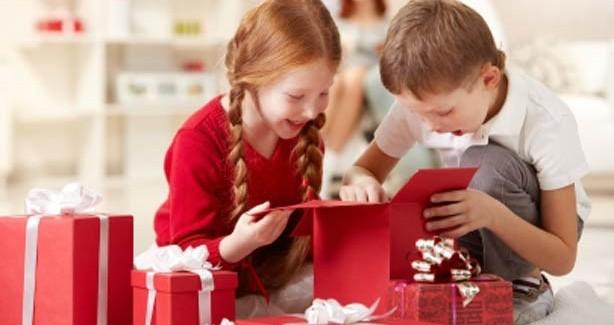 Najciekawsze pomysły na świąteczne prezenty dla dzieci