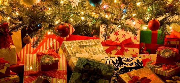 STYLISH GIFT czyli świąteczne prezenty cz.1