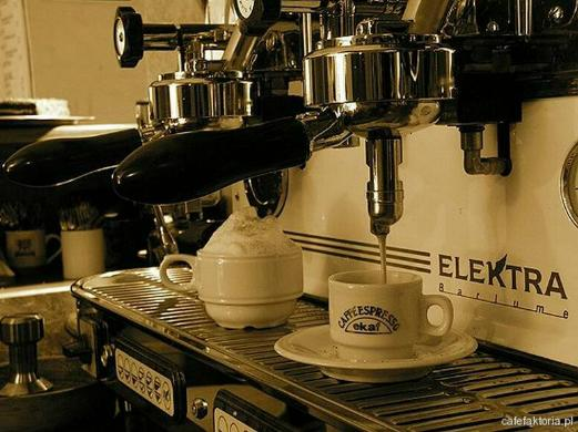 Cafe-faktoria