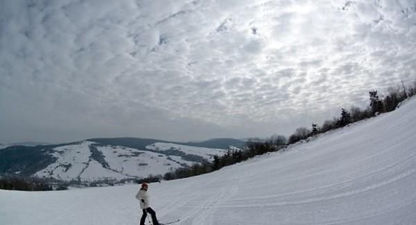 Top5 Alternatywne ośrodki narciarskie w Polsce