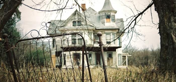 10 najbardziej przerażających miejsc na świecie