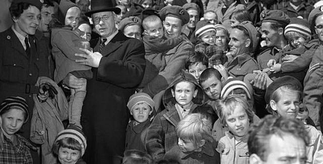 Uchodźstwo czyli stary – nowy problem