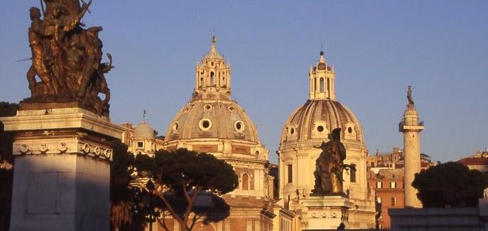 5 powodów, dla których Rzym zachwycił mnie po raz kolejny