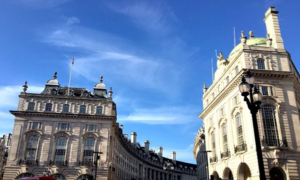 Bulera, Regent Street