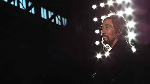 Najwspanialsi projektanci na srebrnym ekranie cz.3: Yohji Yamamoto
