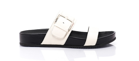 bourgeois_boheme_ss16_ashley_vegan_luxe_slide_monochrome_side1