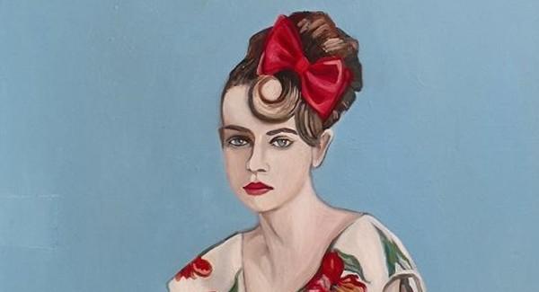 Dziesięć najlepszych prac na Aukcji Młodej Sztuki organizowanej przez galerię Fineart's