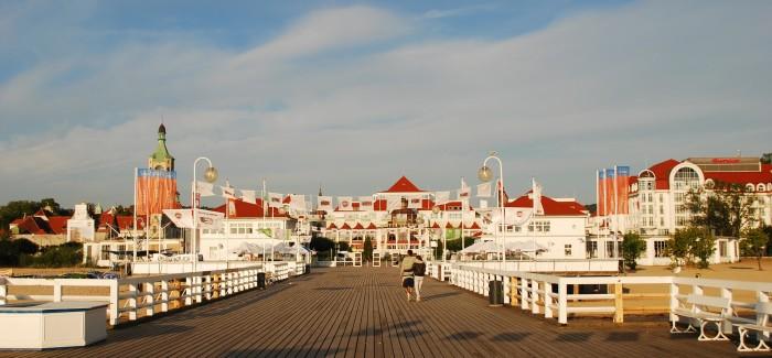 Najsmaczniejsze restauracje w Sopocie