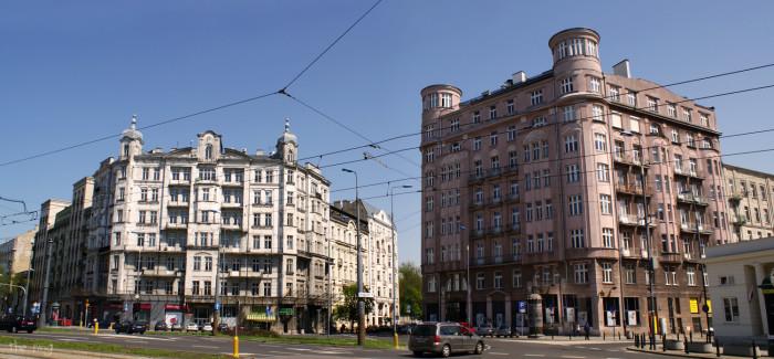 Najciekawsze miejsca na Placu Unii Lubelskiej