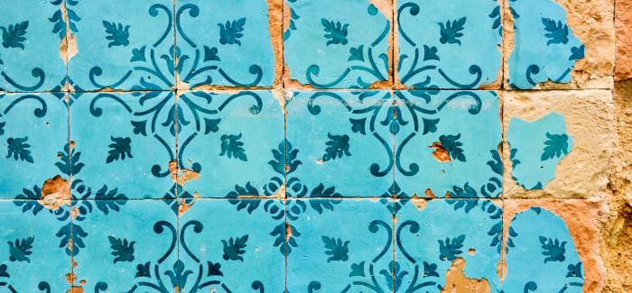 Fenomen azulejos