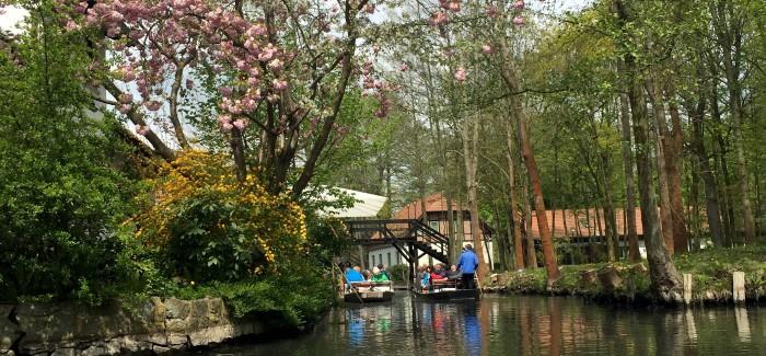 Spreewald – top kierunek na wiosenny wypad