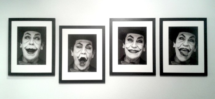 Malkovich Malkovich Malkovich: w hołdzie mistrzom fotografii