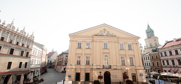 Lublin na wakacyjny weekend!