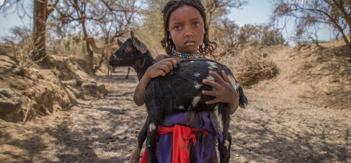 Dzień Dziecka Afrykańskiego
