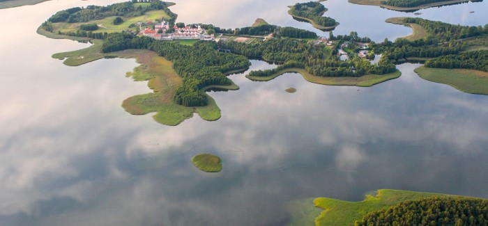 Pojezierze Augustowsko – Suwalskie