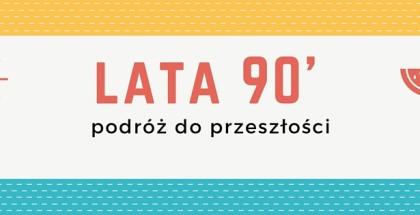 lata 90'