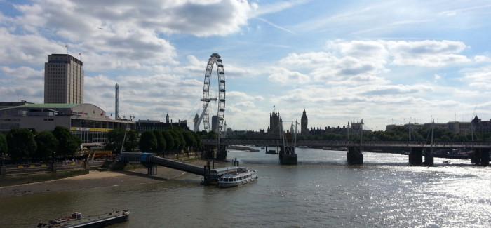 MUST SEE – 5 top muzeów w Londynie