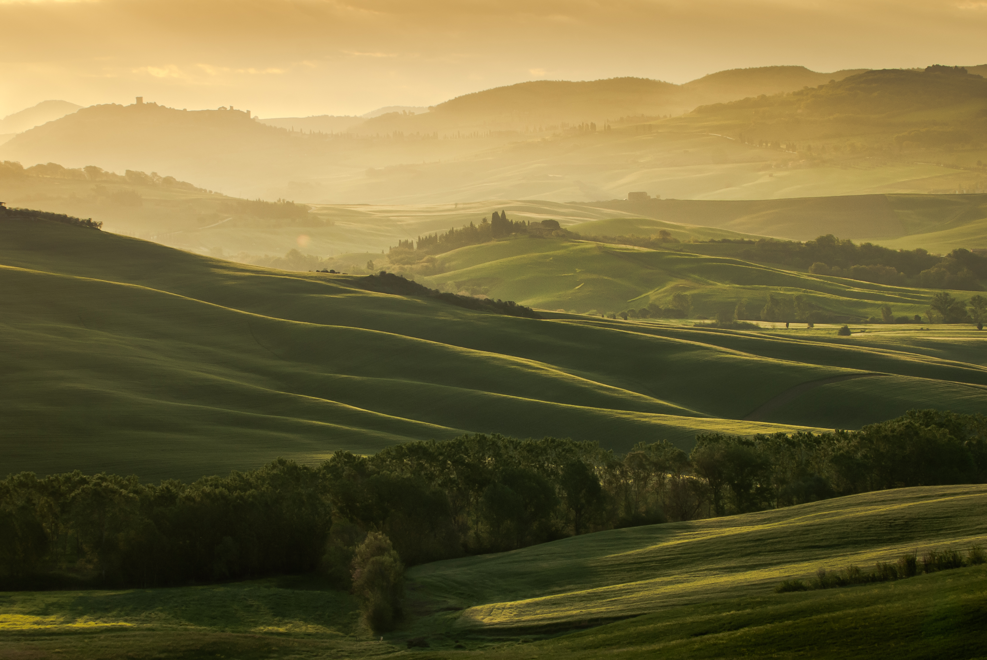 Townhouse Jarek Pawlak-Pienza Countryside 2 Hi Res