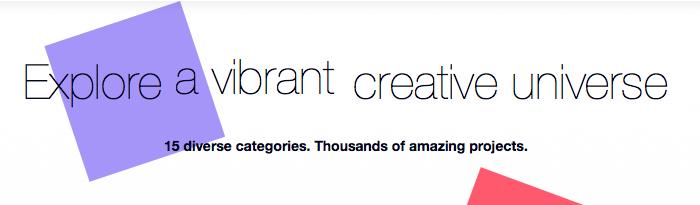Czym jest Kickstarter?