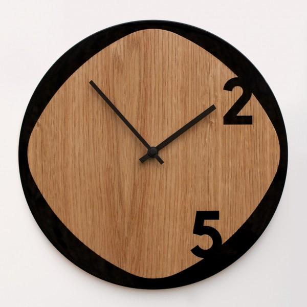 22-Clock25-BlackWood2-600x600