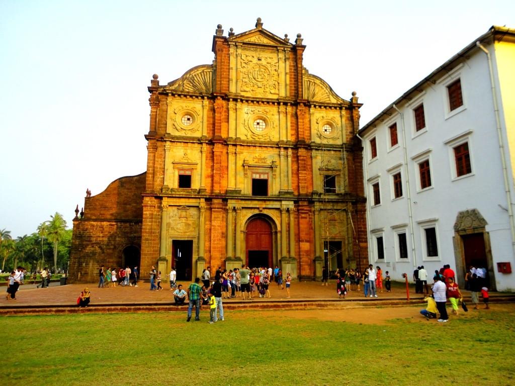 BomJesusBasilica_Goa