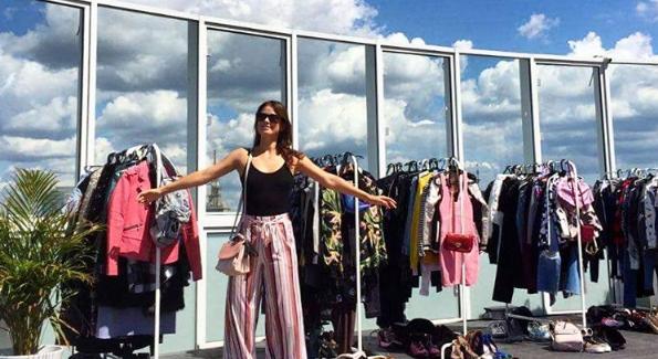 Magda Jagnicka – Pasja jest skarbem, podróż inspiracją, a moda uzależnieniem