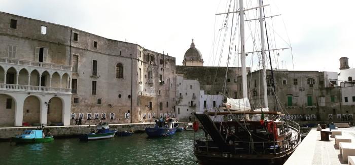 72 hours in Puglia