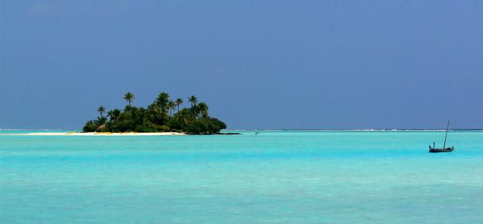 Sylwester: nurkowanie na Malediwach