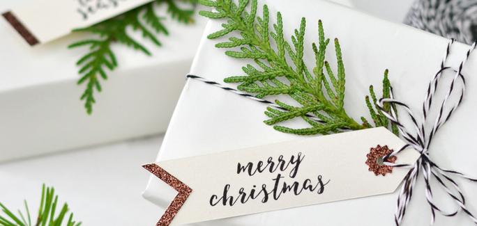 #CHRISTMAS prezenty świąteczne