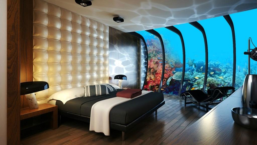 Jules Undersea Lodge_Materiały prasowe