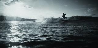 Pierwszy polski dokument o surfingu na Bałtyku