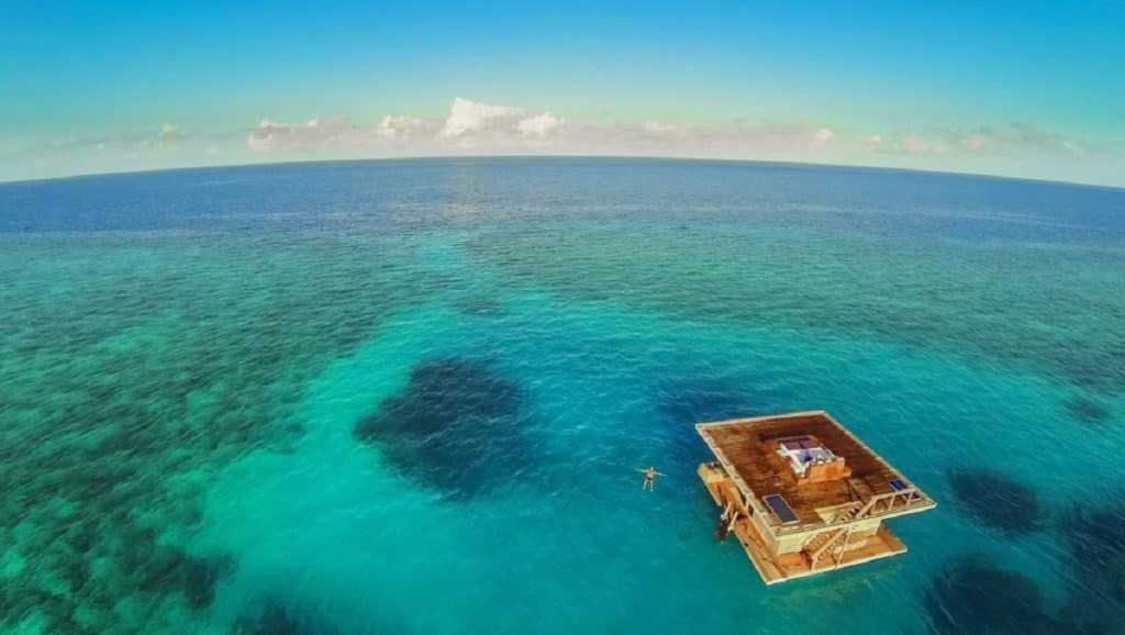 Manta Resort_Materiały prasowe