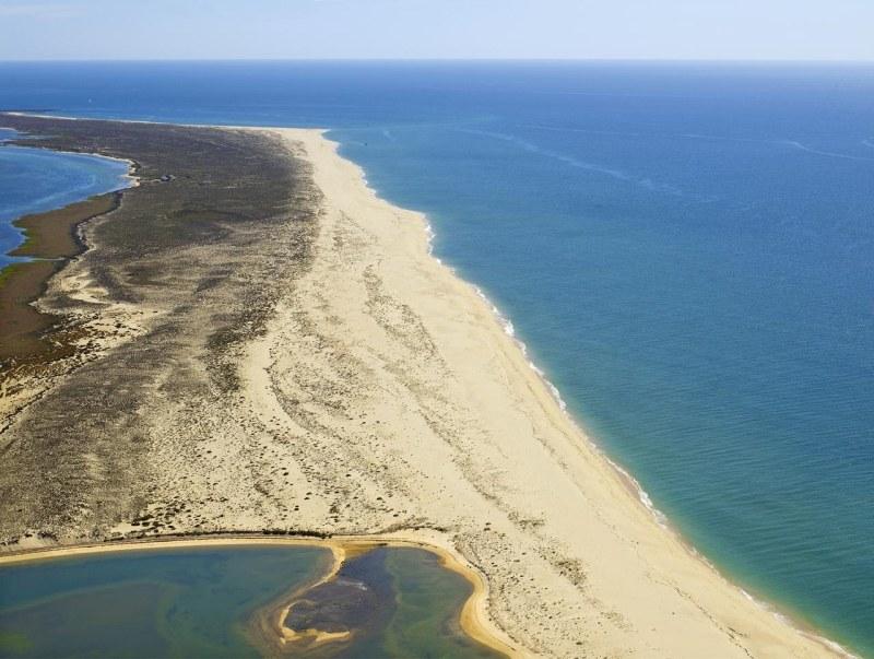 Park Naturalny Ria Formosa - wyspa Ilha Deserta, Costa-5466P_Credit ATA - Helio Ramos- sm web