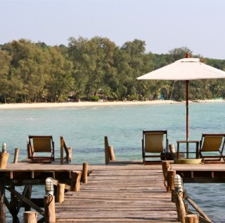 Most stylish hotels in Thailand