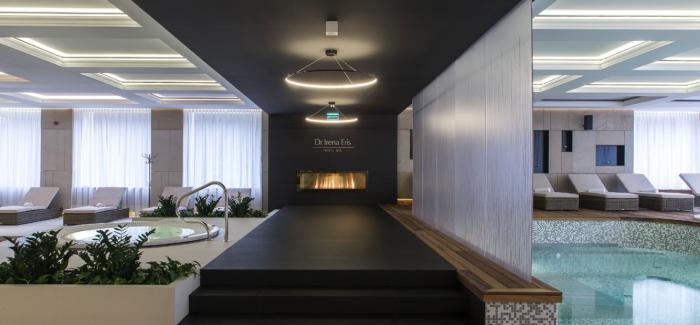 Designerskie hotele