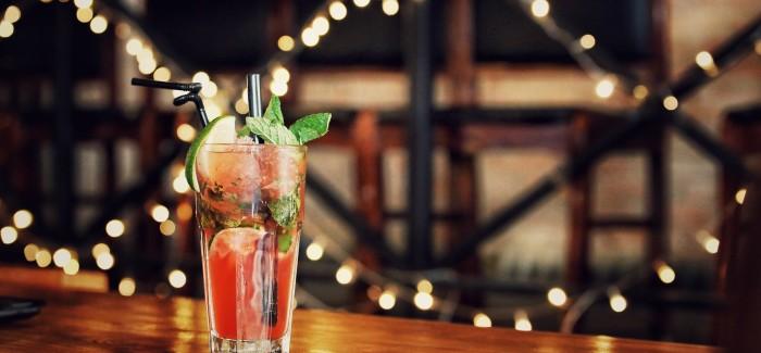 Najciekawsze Instagramowe bary  z drinkami w Warszawie #