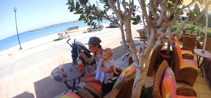Rodzinne wakacje na KOS